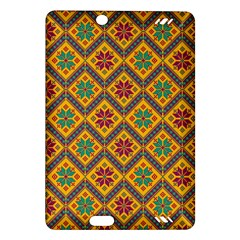 Folklore Amazon Kindle Fire Hd (2013) Hardshell Case by Valentinaart