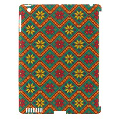 Folklore Apple Ipad 3/4 Hardshell Case (compatible With Smart Cover) by Valentinaart