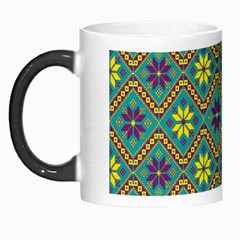 Folklore Morph Mugs by Valentinaart