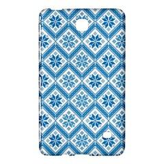 Folklore Samsung Galaxy Tab 4 (7 ) Hardshell Case  by Valentinaart