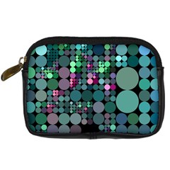 Color Party 03 Digital Camera Cases by MoreColorsinLife