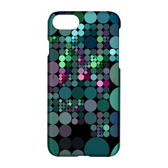 Color Party 03 Apple Iphone 7 Hardshell Case by MoreColorsinLife