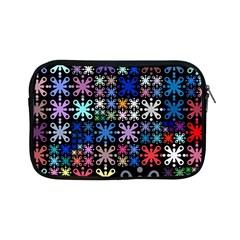 Color Party 01 Apple Ipad Mini Zipper Cases by MoreColorsinLife