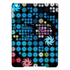 Color Party 02 Ipad Air Hardshell Cases by MoreColorsinLife