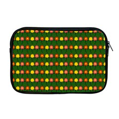 Flowers Apple MacBook Pro 17  Zipper Case