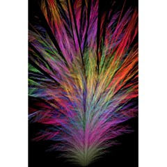 Fractal In Many Different Colours 5 5  X 8 5  Notebooks by Simbadda