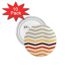 Abstract Vintage Lines 1 75  Buttons (10 Pack) by Simbadda