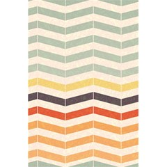 Abstract Vintage Lines 5 5  X 8 5  Notebooks by Simbadda