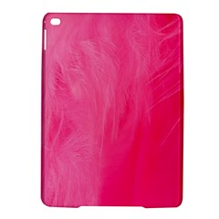Very Pink Feather Ipad Air 2 Hardshell Cases by Simbadda