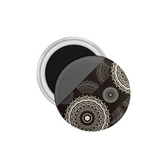 Abstract Mandala Background Pattern 1 75  Magnets by Simbadda