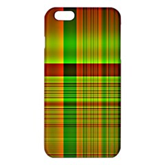 Multicoloured Background Pattern Iphone 6 Plus/6s Plus Tpu Case by Simbadda
