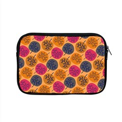 Colorful Trees Background Pattern Apple Macbook Pro 15  Zipper Case by Simbadda