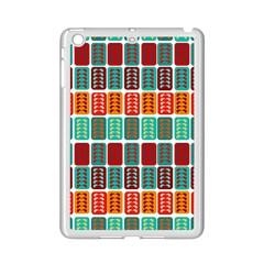 Bricks Abstract Seamless Pattern Ipad Mini 2 Enamel Coated Cases by Simbadda