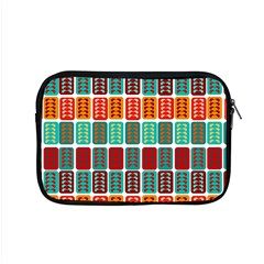 Bricks Abstract Seamless Pattern Apple Macbook Pro 15  Zipper Case
