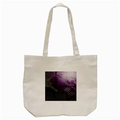 Evil Moon Dark Background With An Abstract Moonlit Landscape Tote Bag (cream) by Simbadda