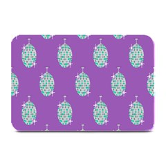 Disco Ball Wallpaper Retina Purple Light Plate Mats by Alisyart