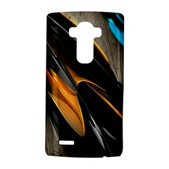 Abstract 3d Lg G4 Hardshell Case by Simbadda