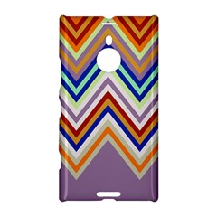 Chevron Wave Color Rainbow Triangle Waves Grey Nokia Lumia 1520 by Alisyart