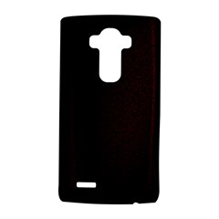 Abstract Dark Simple Red Lg G4 Hardshell Case by Simbadda