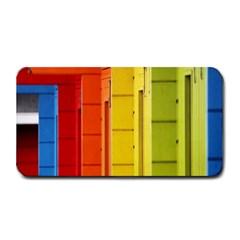 Abstract Minimalism Architecture Medium Bar Mats by Simbadda