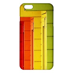 Abstract Minimalism Architecture Iphone 6 Plus/6s Plus Tpu Case by Simbadda