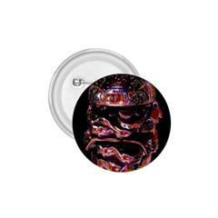 Hamburgers Digital Art Colorful 1 75  Buttons by Simbadda