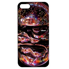 Hamburgers Digital Art Colorful Apple Iphone 5 Hardshell Case With Stand by Simbadda