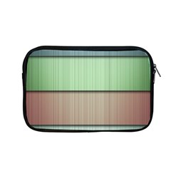 Lines Stripes Texture Colorful Apple Macbook Pro 13  Zipper Case by Simbadda