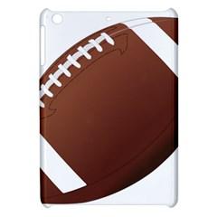 Football American Sport Ball Apple Ipad Mini Hardshell Case by Alisyart