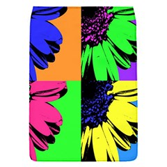 Flower Pop Sunflower Flap Covers (s)  by Alisyart