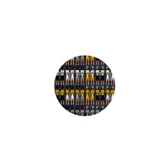 Football Uniforms Team Clup Sport 1  Mini Buttons by Alisyart