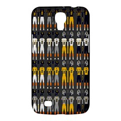 Football Uniforms Team Clup Sport Samsung Galaxy Mega 6 3  I9200 Hardshell Case by Alisyart