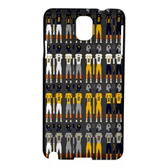 Football Uniforms Team Clup Sport Samsung Galaxy Note 3 N9005 Hardshell Case by Alisyart
