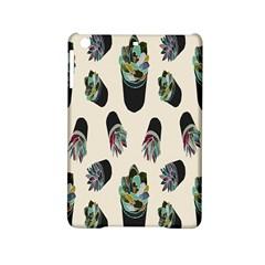 Succulent Plants Pattern Lights Ipad Mini 2 Hardshell Cases by Simbadda