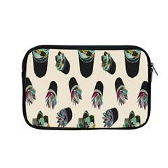 Succulent Plants Pattern Lights Apple Macbook Pro 13  Zipper Case by Simbadda