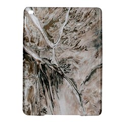 Earth Landscape Aerial View Nature Ipad Air 2 Hardshell Cases by Simbadda