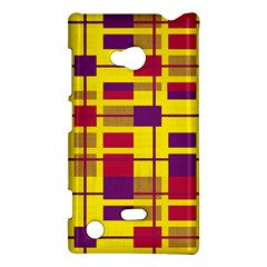 Pattern Nokia Lumia 720 by Valentinaart