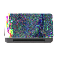 Glitch Art Memory Card Reader With Cf by Simbadda
