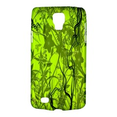 Concept Art Spider Digital Art Green Galaxy S4 Active by Simbadda