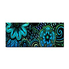 Sun Set Floral Cosmetic Storage Cases by Simbadda