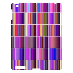 Plasma Gradient Gradation Apple Ipad 3/4 Hardshell Case by Simbadda