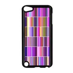 Plasma Gradient Gradation Apple Ipod Touch 5 Case (black) by Simbadda