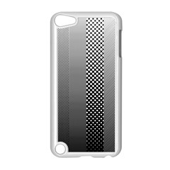 Semi Authentic Screen Tone Gradient Pack Apple Ipod Touch 5 Case (white) by Simbadda