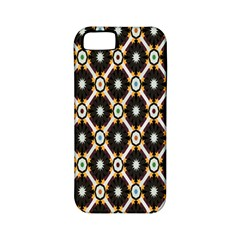 Flower Floral Line Star Sunflower Apple Iphone 5 Classic Hardshell Case (pc+silicone) by Alisyart