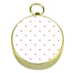 Mages Pinterest White Red Polka Dots Crafting Circle Gold Compasses by Alisyart