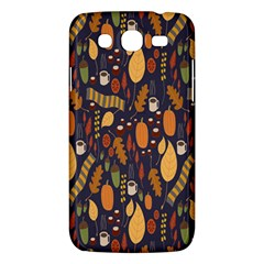 Macaroons Autumn Wallpaper Coffee Samsung Galaxy Mega 5 8 I9152 Hardshell Case  by Alisyart