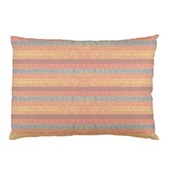 Lines Pillow Case by Valentinaart
