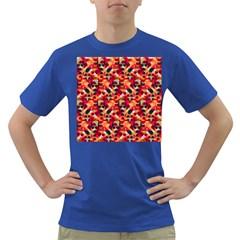Modern Graphic Dark T Shirt