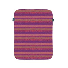 Lines Apple Ipad 2/3/4 Protective Soft Cases by Valentinaart