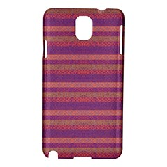 Lines Samsung Galaxy Note 3 N9005 Hardshell Case